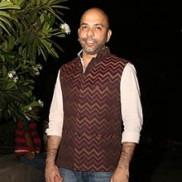 Indian Designer Mayyur Girotra