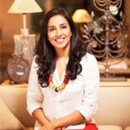 Indian Designer Nivedita Saboo