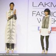 Indian Fashion Designer Nupur Kanoi