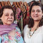 Indian Designer Pallavi Jaikishan