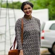 Indian Designer brand Ikai by Ragini Ahuja