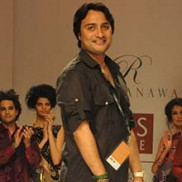 Indian Designer Rajdeep Ranawat