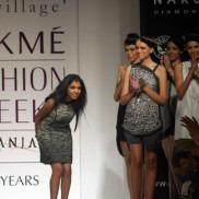 Indian designer Rimzim Dadu