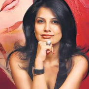 Indian Designer of Contemporary Indian Clothes - Ritu Beri