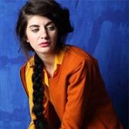 Indian Designer Shweta Kapoor