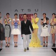 Indian Fashion Designer Atsu Sekhose