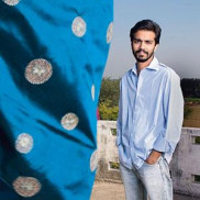 Indian Fashion Designer - Rahul Reddy