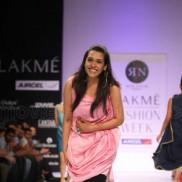 Indian Fashion Designer from Kolkata Rimi Nayak