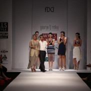 Indian Designer Duo of Gaurav and Ritika