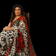Indian Fashion Designer Jaya Misra