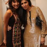 Indian Designer of Contemporary Indian Clothes Malini Ramani