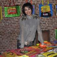 Indian Designer Nida Mahmood