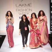 Indian Fashion Designer Payal Kapoor - of Brand FAMOUS