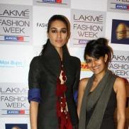 Indian Fashion Designer Payal Khandwala