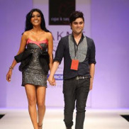 Indian Australian Fashion Designer Rajat K Tangri