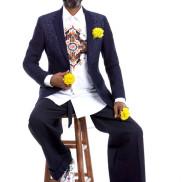 Indian Designer Brand - Mr Ajay Kumar