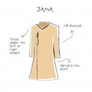 Menswear- Jama