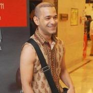 Indian Designer Jattinn Kochhar
