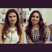 Indian Fashion Designer label OUTHOUSE by Kaabia and Sasha Grewal