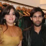 Indian designer fashion label Dozakh by Kartikeya and Isha