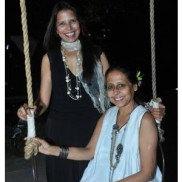 Indian Designer Karuna Khaitan