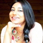 Indian Accessory Designer - Khyati Sahni