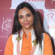 strand of silk - indian clothing - Kirti Rathore