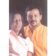 Indian Designer Lalit & Sunita Jalan