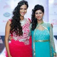 strand of silk - indian clothes - mahima madan