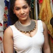 Indian Fashion Designer Masaba Gupta