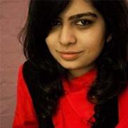 Indian Designer Megha Garg