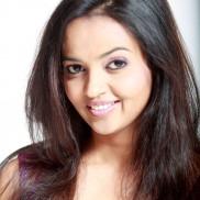 Indian Fashion Designer - Michelle Salins