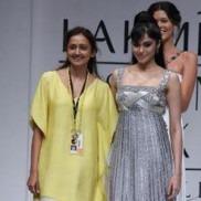 Indian Designer Nalanda Bhandari