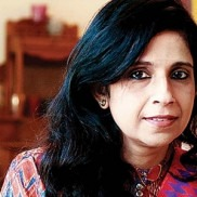 Indian Designer Niki Mahajan