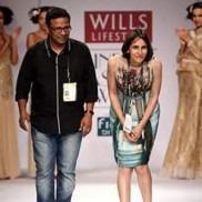 Indian Designers Paras & Shalini - Geisha Designs