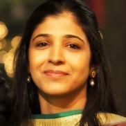 Indian Fashion Designer Pooja Khokha Arora