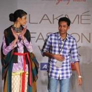 Indian Fashion Designer - Priyangsu Maji