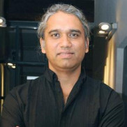 Indian Fashion Designer - Rajesh Pratap Singh