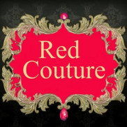 Red Couture - Indian Fashion Brand