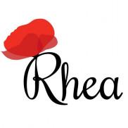 Rhea - Fashion Jewellery Brand