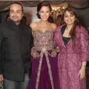 Fashion Designer Duo of Rimple and Harpreet Narula
