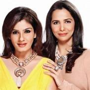 Indian Fashion Designer - Roopa Vohra