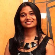 Indian Designer Roopa Pemmaraju