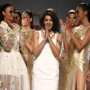 Indian Designer Ankita