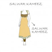 Womenswear | What is Salwar Kameez? | Strand of Silk