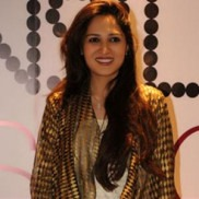 Fashion Designer from Pakistan - Sania Maskatiya