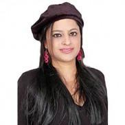 Indian Designer Shalini Ahuja