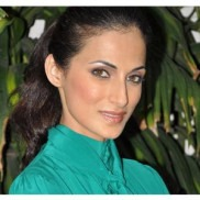 Fashion Designer and Model Shilpa Reddy