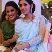 Indian Designer Label - Kakandora