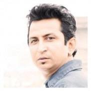 Indian Designer Shah Rukh Zaidi